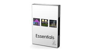 FabFilter Essentials Bundle【※シリアルメール納品】
