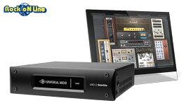 【クーポン配布中!】Universal Audio(ユニバーサルオーディオ) UAD-2 SATELLITE USB OCTO CORE【DTM】【エフェクトプラグイン】