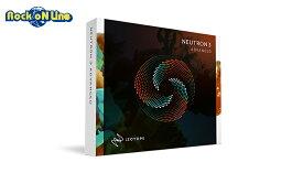 iZotope(アイゾトープ) Neutron 3 Advanced【※シリアルPDFメール納品】【DTM】【プラグインエフェクト】