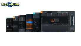 【クーポン配布中!】iZotope(アイゾトープ) Music Production Suite 2.1【※シリアルPDFメール納品】【DTM】【プラグインエフェクト】【プロモーション】