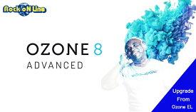 【クーポン配布中!】iZotope(アイゾトープ) Ozone EL to Ozone 8 ADV UPG【※シリアルPDFメール納品】【DTM】【プラグインエフェクト】【マスタリング】