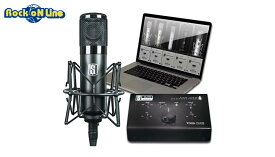 SLATE DIGITAL(スレイト デジタル) Virtual Microphone System (VMS)【DTM】【エフェクトプラグイン】