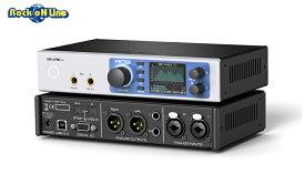 RME AUDIO(アールエムイー オーディオ) ADI-2 Pro FS【DTM】【オーディオインターフェイス】【コンバーター】