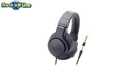audio-technica ATH-M20x【DTM】【ヘッドホン】【オーディオテクニカ】