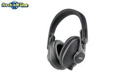 AKG(アーカーゲー) K371-BT-Y3【ヘッドホン】【オーディオ】【Bluetooth対応】