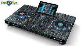 DENON Prime 4【PCDJ】【DJコントローラー】