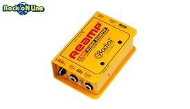 RADIAL(ラディアル) X-Amp【リアンプ】【レコーディング】