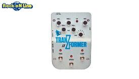 API(エーピーアイ) TRANZFORMER LX【ダイレクトボックス】【レコーディング】