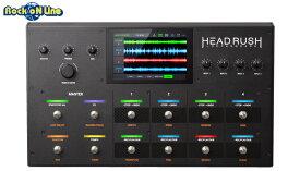 HEADRUSH(ヘッドラッシュ) LOOPERBOARD【ギターアンプ(Amp)・シミュレーター】【ギターエフェクター】