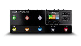 Line 6 HX Stomp XL【ギターアンプ(Amp)・シミュレーター】【ギターエフェクター】