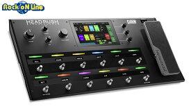HEADRUSH(ヘッドラッシュ) PEDALBOARD HR-EFX-001【期間限定特価!】【ギターアンプ(Amp)・シミュレーター】【ギターエフェクター】