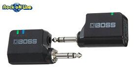 BOSS(ボス) WL-20【ギター】【ワイヤレス】