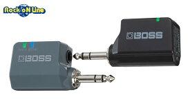 BOSS(ボス) WL-20L【ギター】【ワイヤレス】