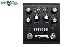 Strymon(ストライモン) IRIDIUM【ギターエフェクター】
