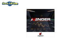 【D2R】VENGEANCE SOUND Avenger【※シリアルPDFメール納品】【DTM】【ソフトシンセ】