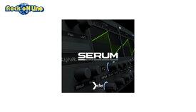 【D2R】XFER RECORDS SERUM【※シリアルPDFメール納品】【DTM】【ソフトシンセ】