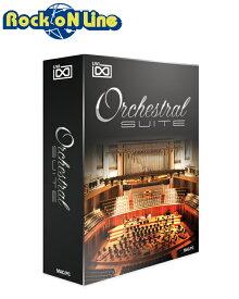 UVI(ユーブイアイ) Orchestral Suite【※シリアルPDFメール納品】【DTM】【オーケストラ音源】