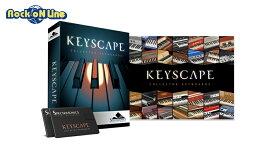 【クーポン配布中!】SPECTRASONICS(スペクトラソニックス) Keyscape【Spectrasonics 2019 Special Sale!】【DTM】【ピアノ音源】【プロモーション】