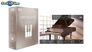 UVI Key Suite Acoustic【※シリアルPDFメール納品】【DTM】
