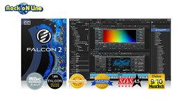UVI(ユーブイアイ) Falcon2【FALCON 2.1リリース記念特価!】【※シリアルPDFメール納品】【DTM】【シンセサイザー】