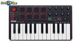 AKAI(アカイ) MPK mini MK2【MIDIキーボード】
