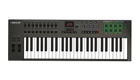 NEKTAR(ネクター) IMPACT LX49+【DTM】【MIDIキーボード】
