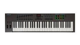 NEKTAR(ネクター) IMPACT LX61+【DTM】【MIDIキーボード】