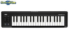 KORG(コルグ) microKEY2 Air-37【MIDIキーボード】【Bluetooth】
