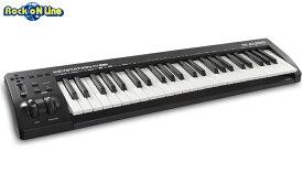 M-AUDIO Keystation 49 mk3【MIDIキーボード】