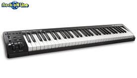 M-AUDIO(エムオーディオ) Keystation 61 MK3【MIDIキーボード】