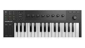 Native Instruments(ネイティブインストゥルメンツ) KOMPLETE KONTROL M32【DTM】【MIDIキーボード】
