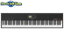 Studiologic(スタジオロジック) SL88 STUDIO【UVI Grand Piano Model Dプレゼント!】【MIDIキーボード】【マスターキーボード】