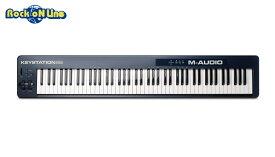 M-AUDIO(エムオーディオ) Keystation 88【MIDIキーボード】