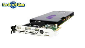 Avid(アビッド) Pro Tools HDX Core (does not include software)
