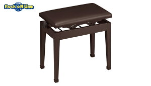 CASIO CB-30BN(ブラウン)【ピアノ/キーボード椅子】