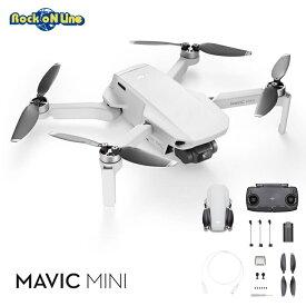DJI(ディージェイアイ) Mavic Mini - The Everyday FlyCam