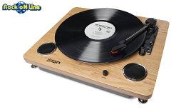 ION AUDIO Archive LP【レコードプレーヤー】
