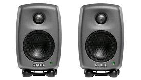 GENELEC(ジェネレック) 8010AP(1pair)【DTM】【モニタースピーカー】