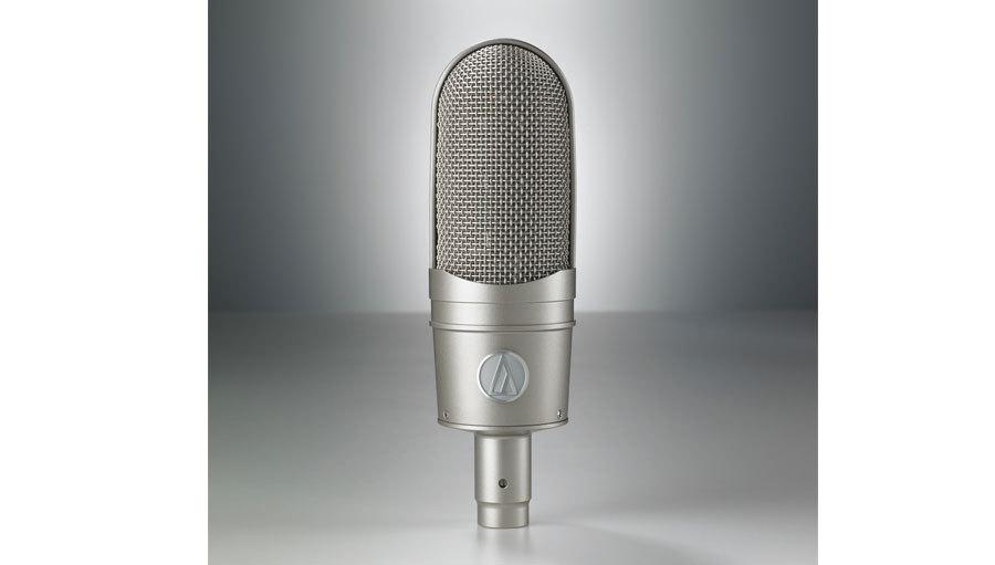 【クーポン配布中!】audio-technica(オーディオテクニカ) AT4080【コンデンサーマイク】【レコーディング】