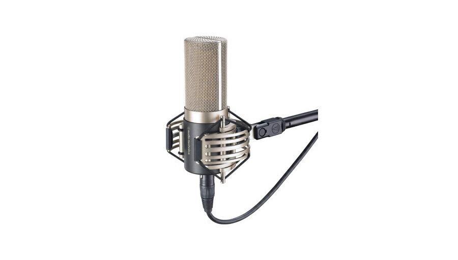 【クーポン配布中!】audio-technica(オーディオテクニカ) AT5040【コンデンサーマイク】【レコーディング】