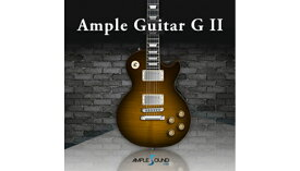 【D2R】AmpleSound AMPLE GUITAR G II