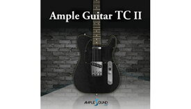 【D2R】AmpleSound AMPLE GUITAR TC II
