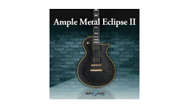 【D2R】AmpleSound AMPLE METAL ECLIPSE II