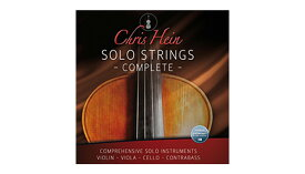 【D2R】BEST SERVICE CHRIS HEIN SOLO STRINGS COMPLETE
