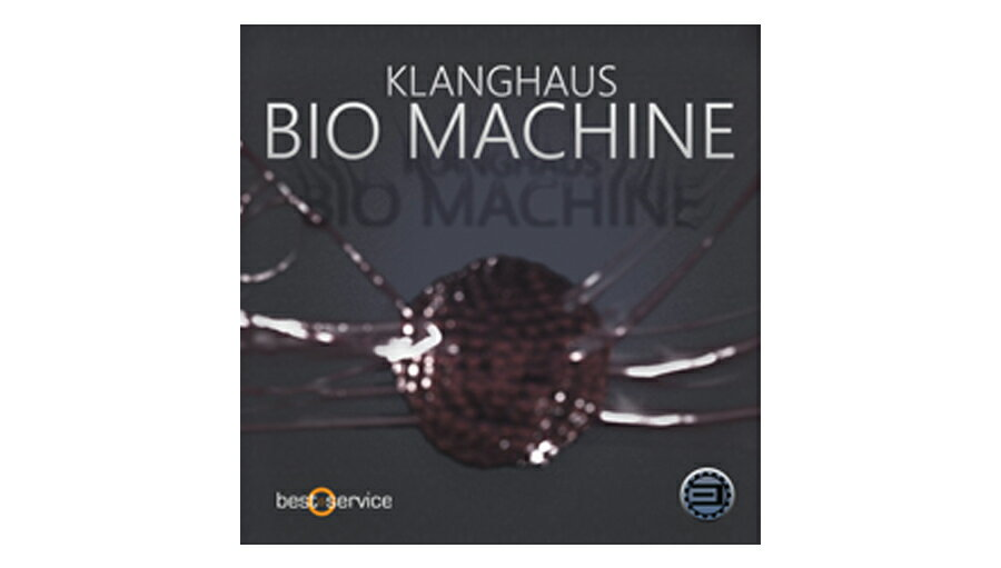 【D2R】BEST SERVICE KLANGHAUS BIO MACHINE