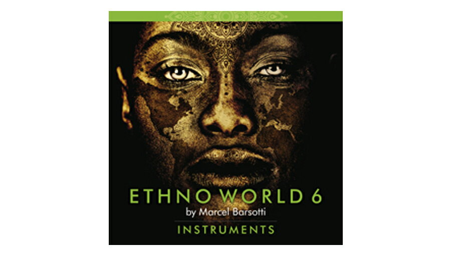 【D2R】BEST SERVICE ETHNO WORLD 6 INSTRUMENTS