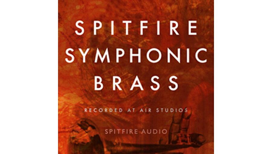 【D2R】SPITFIRE AUDIO SPITFIRE SYMPHONIC BRASS