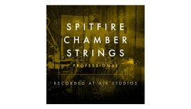 【D2R】SPITFIRE AUDIO SPITFIRE CHAMBER STRINGS PROFESSIONAL