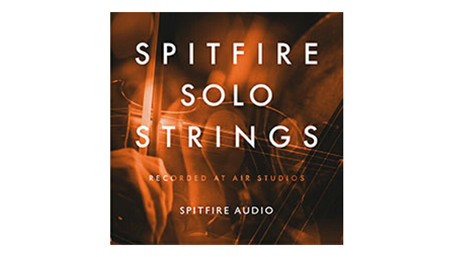 【D2R】SPITFIRE AUDIO SPITFIRE SOLO STRINGS CROSSGRADE