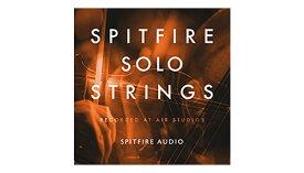 【D2R】SPITFIRE AUDIO SPITFIRE SOLO STRINGS CROSSGRADE